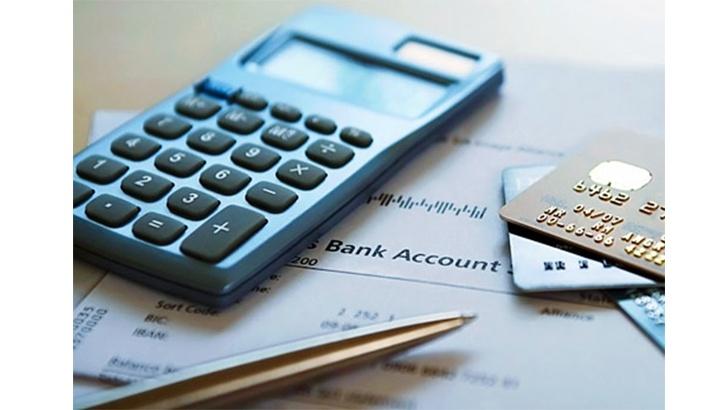 Кредитний калькулятор