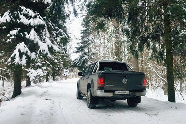 «Підготуй авто до зими» - комплексна сезонна перевірка автомобіля.