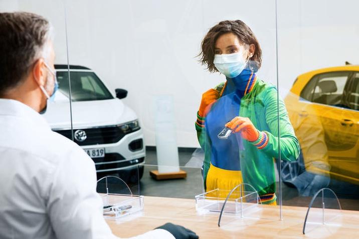 Volkswagen подовжив термін гарантії на автомобілі