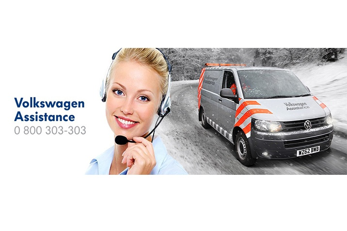Volkswagen Assistance